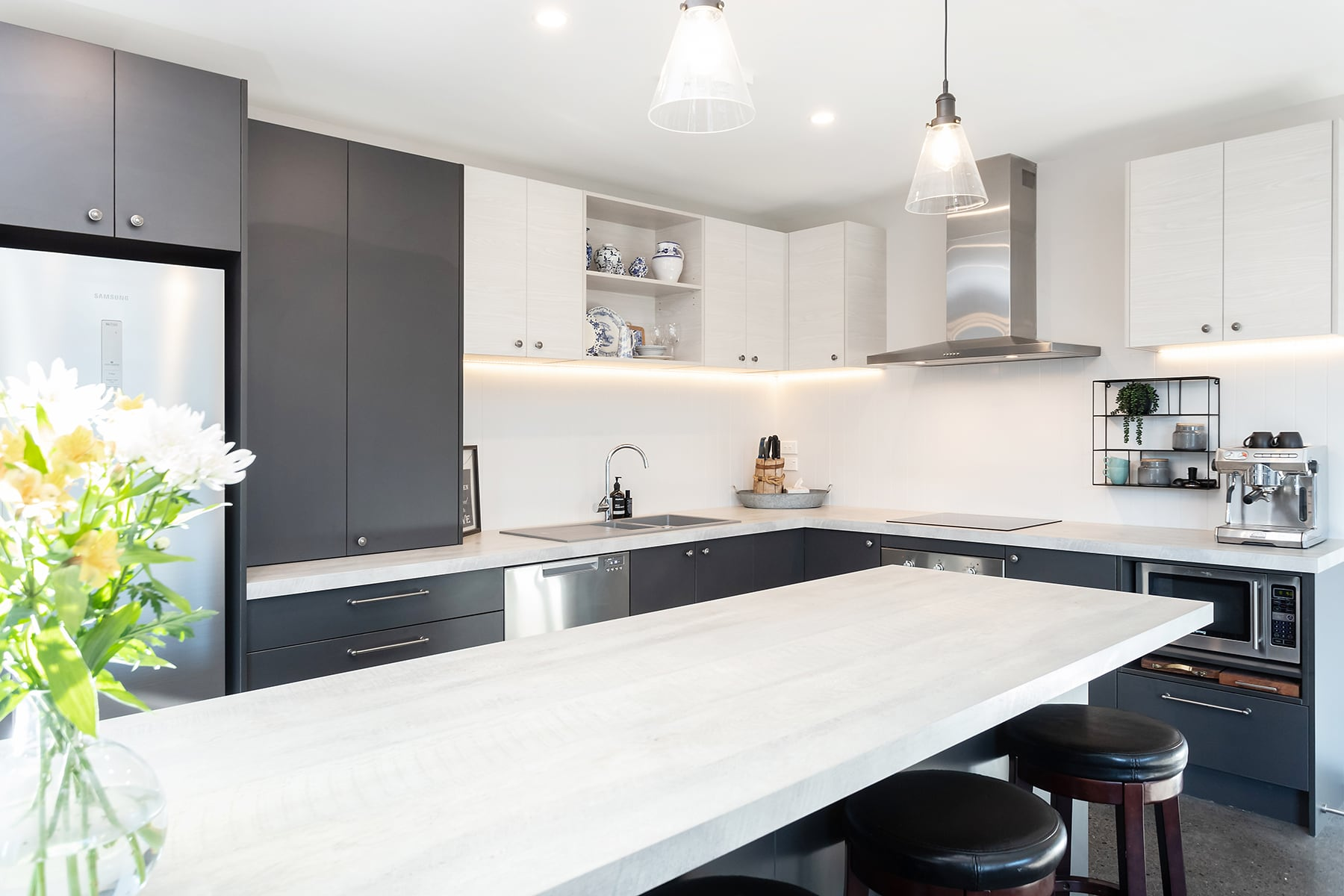 Kitchens Christchurch